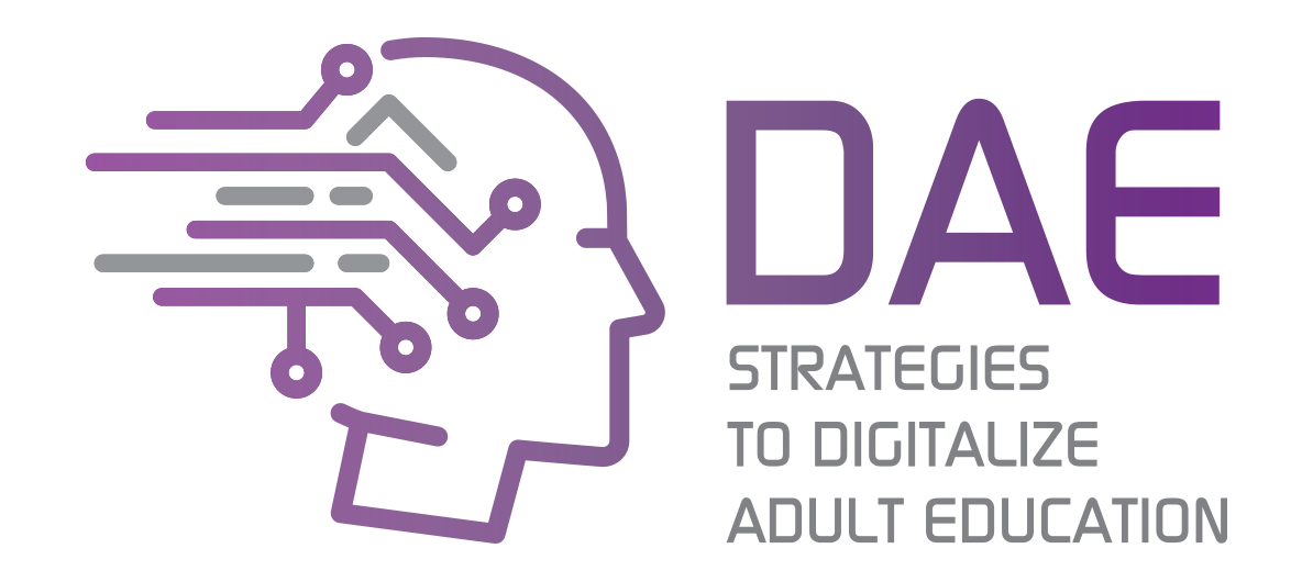 Strategies to Digitalise Adult Education